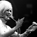 "Image for the Music programme ""Dusty Springfield at the BBC"""