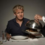"Image for the Cookery programme ""Ramsay's Kitchen Nightmares USA"""