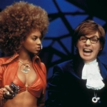 "Image for the Film programme ""Austin Powers in Goldmember"""