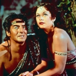 "Image for the Film programme ""Samson and Delilah"""