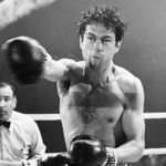 "Image for the Film programme ""Raging Bull"""