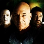 "Image for the Film programme ""Star Trek: Nemesis"""