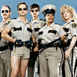 "Image for the Comedy programme ""Reno 911!"""