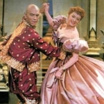 "Image for the Film programme ""The King and I"""