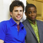 "Image for the Drama programme ""Psych"""