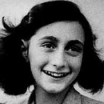 "Image for the History Documentary programme ""Anne Frank Remembered"""