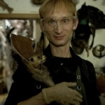 "Image for the Film programme ""Taxidermia"""