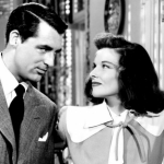 "Image for the Film programme ""The Philadelphia Story"""
