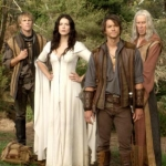 "Image for the Drama programme ""Legend of the Seeker"""