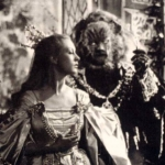 "Image for the Film programme ""La Belle et La Bête"""