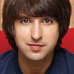 "Image for the Comedy programme ""Important Things with Demetri Martin"""