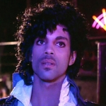 "Image for the Film programme ""Purple Rain"""