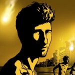 "Image for the Film programme ""Waltz with Bashir"""