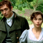 "Image for the Film programme ""Northanger Abbey"""