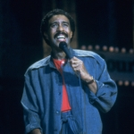 "Image for the Comedy programme ""Richard Pryor: Here and Now"""
