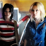 "Image for the Film programme ""The Runaways"""