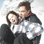 "Image for the Film programme ""Chalet Girl"""