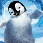 "Image for the Film programme ""Happy Feet Two"""