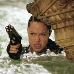 "Image for the Film programme ""Lara Croft: Tomb Raider - The Cradle of Life"""