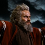 "Image for the Film programme ""The Ten Commandments"""