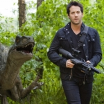 "Image for the Science Fiction Series programme ""Primeval: New World"""