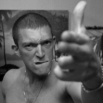 "Image for the Film programme ""La Haine"""
