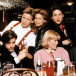 "Image for the Film programme ""St Elmo's Fire"""