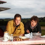 "Image for the Cookery programme ""Country Show Cook Off"""