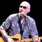 "Image for the Documentary programme ""Graham Parker"""