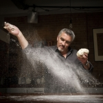 "Image for the Cookery programme ""Paul Hollywood's Bread"""