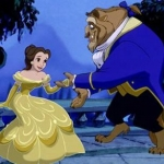"Image for the Film programme ""Beauty and the Beast"""