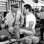 "Image for the Film programme ""Operation Petticoat"""