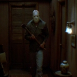 "Image for the Film programme ""Friday the 13th Part III"""