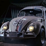 "Image for the Film programme ""The Love Bug"""