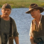 "Image for the Film programme ""Secondhand Lions"""