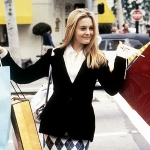 "Image for the Film programme ""Clueless"""