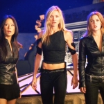 "Image for the Film programme ""Charlie's Angels: Full Throttle"""