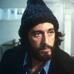 "Image for the Film programme ""Serpico"""