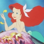 "Image for the Film programme ""The Little Mermaid"""