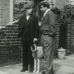 "Image for the Film programme ""The Gay Dog"""