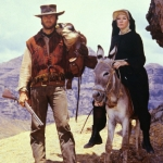 "Image for the Film programme ""Two Mules for Sister Sara"""