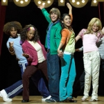 "Image for the Film programme ""High School Musical"""