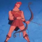 "Image for the Film programme ""Disney's Hercules"""