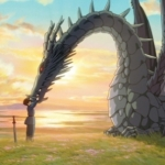 "Image for the Film programme ""Tales From Earthsea"""