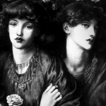 "Image for the Arts programme ""The Pre-Raphaelites"""