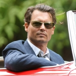 "Image for the Film programme ""The Rum Diary"""