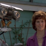 "Image for the Film programme ""Short Circuit"""