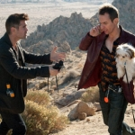 "Image for the Film programme ""Seven Psychopaths"""