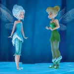 "Image for the Film programme ""Tinker Bell and the Secret of the Wings"""