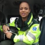 "Image for the Reality Show programme ""Paramedics"""